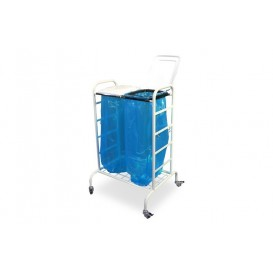Laundry cart, Hamper Stand II