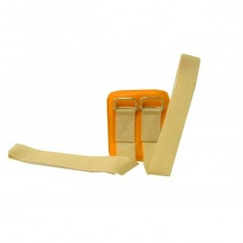 FC/02 Arm and forearm stabilisation strap (Pad size 100 x 120, 2 straps 40 x 365)