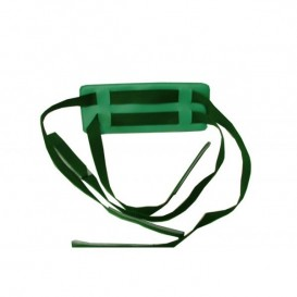 FC/03 Thigh stabilisation strap (Pad size 118x300, 2 straps 30x1100)