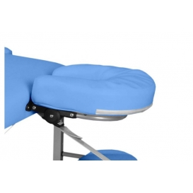 Adjustable headrest